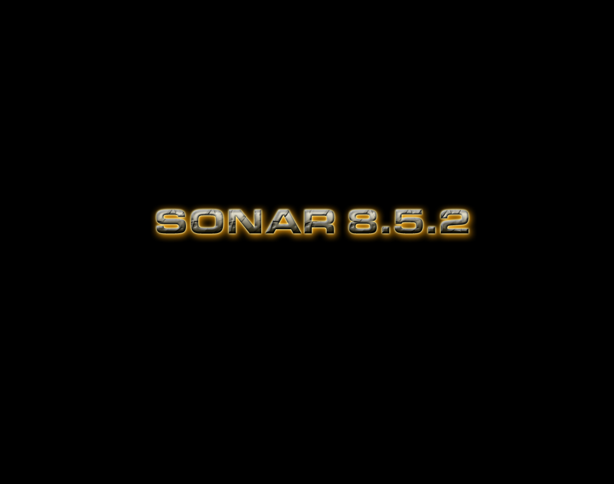 Sonar 852 Wallpaper