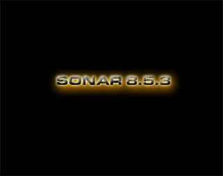 Sonar 853 Wallpaper
