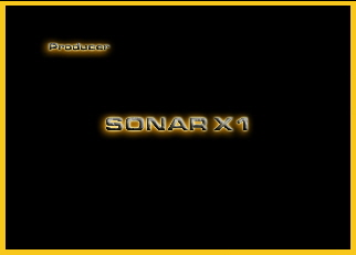 Sonar X1 Splash