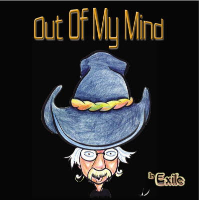 Out Of My Mind Album Cover